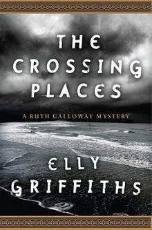 Book Discussions, January 13, 2018, 01/13/2018, International Crime Book Club: The Crossing Places