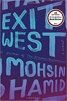 Book Discussions, February 13, 2018, 02/13/2018, Ottendorfer Book Club: Exit West
