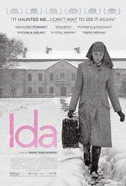 Films, January 29, 2018, 01/29/2018, Pawel Pawlikowski's Ida (2013): Oscar-Winning Polish Film