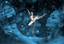 Dance Performances, January 17, 2018, 01/17/2018, Kazakhstan Astana Ballet Gala