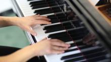 Concerts, February 14, 2018, 02/14/2018, Music for Piano: Juilliard Student Recitals