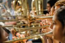 Concerts, February 21, 2018, 02/21/2018, Music for Brass: Juilliard Student Recitals