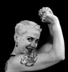 Opening Receptions, March 08, 2018, 03/08/2018, Kathy Acker: Who Wants to Be Human All the Time: A Group Exhibition