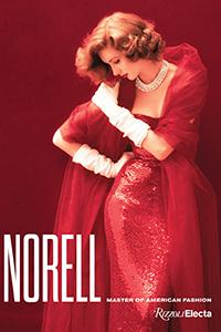 Author Readings, February 14, 2018, 02/14/2018, Jeffrey Banks and Doria de La Chapelle discuss the book Norell: Master of American Fashion
