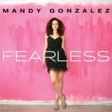 Concerts, January 22, 2018, 01/22/2018, Hamilton star Mandy Gonzalez performs from her CD Fearless