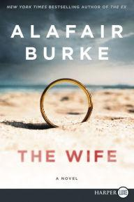 Author Readings, February 01, 2018, 02/01/2018, Alafair Burke discusses her book The Wife: A Novel of Psychological Suspense