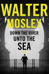 Author Readings, February 21, 2018, 02/21/2018, Walter Mosley discusses his book Down the River unto the Sea