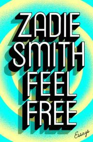 Book Signings, February 08, 2018, 02/08/2018, Zadie Smith signs copies of her book Feel Free