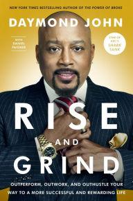 Book Signings, January 23, 2018, 01/23/2018, Daymond John signs copies of his book Rise and Grind: Outperform, Outwork, and Outhustle Your Way to a More Successful and Rewarding Life
