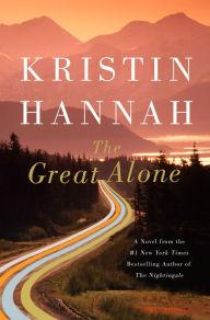 Author Readings, February 06, 2018, 02/06/2018, Kristin Hannah discusses her book The Great Alone