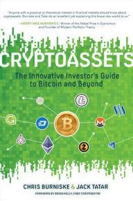 Author Readings, January 31, 2018, 01/31/2018, Business Breakfast Book Event: Cryptoassets