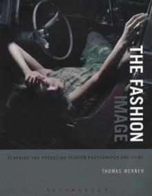 Author Readings, February 15, 2018, 02/15/2018, Photographer Thomas Werner discusses his book The Fashion Image