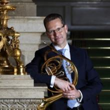Concerts, February 22, 2018, 02/22/2018, Wolfgang Vladar, Sought-After Horn Player