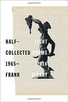 Poetry Readings, February 06, 2018, 02/06/2018, Poets Read: Frank Bidart / Eleanor Chai