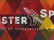 Poetry Readings, January 18, 2018, 01/18/2018, Sister Spit A Night of Poetry and Personal Narrative for MLK Legacy Week