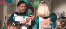 Films, January 26, 2018, 01/26/2018, Robert Thalheim's Parents (2013): German Comedy
