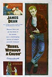 Films, February 06, 2018, 02/06/2018, Nicholas Ray's Rebel Without A Cause (1955): Tough Comes to Town