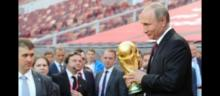 Discussions, February 01, 2018, 02/01/2018, Russia Hosts the World Cup: Sports and Politics in 2018