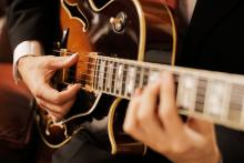 Concerts, January 31, 2018, 01/31/2018, Student Jazz Guitar Recital