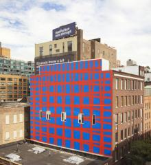 Gallery Talks, February 03, 2018, 02/03/2018, A Discussion on François Morellet, French Artist