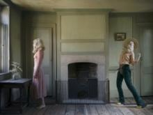 Opening Receptions, March 01, 2018, 03/01/2018, She Could Have Been A Cowboy: Photographs by Anja Niemi