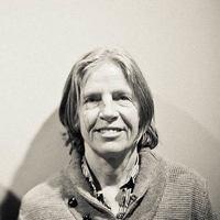 Talks, February 07, 2018, 02/07/2018, Nonfiction Forum: Eileen Myles