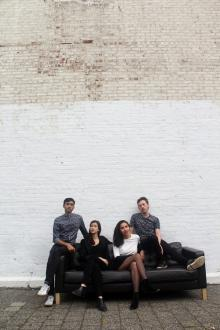 Plays, February 23, 2018, 02/23/2018, New Voices Playwrights Festival: Ah Sweeter Lyme