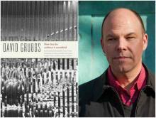 Poetry Readings, February 27, 2018, 02/27/2018, Poetry Forum: David Grubbs