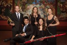 Concerts, February 20, 2018, 02/20/2018, A Gilded Age Salon: With Love from Paris to New York