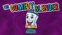 Comedy Clubs, January 25, 2018, 01/25/2018, The Comedy Blender