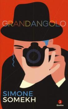 Author Readings, February 20, 2018, 02/20/2018, Simone Somekh discusses his book Grandangolo