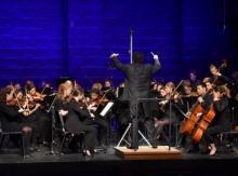 Concerts, March 05, 2018, 03/05/2018, NYU01 performs Glinka, Tchiakovsky, Lyadov