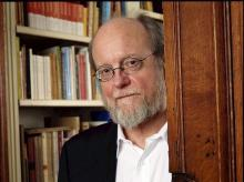 Concerts, February 11, 2018, 02/11/2018, Composer Charles Wuorinen at 80