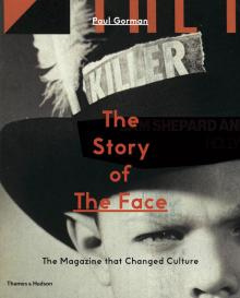 Author Readings, February 07, 2018, 02/07/2018, Paul Gorman discusses his book The Story of 'The Face'