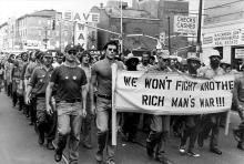 Lectures, February 15, 2018, 02/15/2018, 'The Era Was Lost': Rank-and-File Rebellion in New York City, 1965-1975