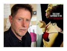 Author Readings, February 21, 2018, 02/21/2018, Tim Tomlinson reads from his book This is Not Happening to You