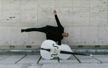 Concerts, February 15, 2018, 02/15/2018, Ron Wasserman, Principal Bass of New York City Ballet Orchestra
