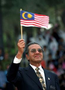 Lectures, February 21, 2018, 02/21/2018, Money, Media, Machinery…and Again, Mahathir: Approaching Malaysia's 14th General Election