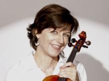 Concerts, February 22, 2018, 02/22/2018, Désirée Elsevier, Violist
