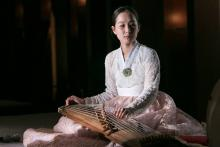 Concerts, January 30, 2018, 01/30/2018, TeRra Han Kayageum Recital: Traditional Korean Music