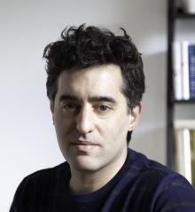 Lectures, February 06, 2018, 02/06/2018, Nathan Englander, a lauded short story writer, novelist, translator, and playwright, in Conversation