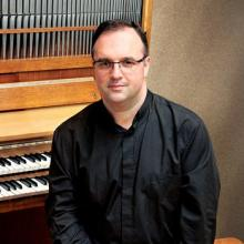 Concerts, February 08, 2018, 02/08/2018, An Evening of Organ