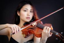 Concerts, February 02, 2018, 02/02/2018, Faculty Recital: Chiu-Chen Liu, viola