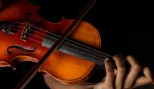 Concerts, February 18, 2018, 02/18/2018, Music Among Friends: Fiddle Tunes