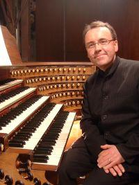 Concerts, February 11, 2018, 02/11/2018, Organ Works by Ravel
