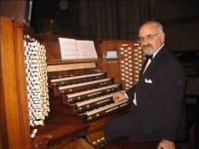 Concerts, February 13, 2018, 02/13/2018, Organ Recital: Roman Krasnovsky