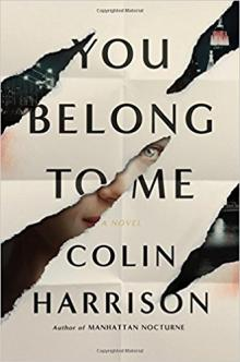 Author Readings, February 07, 2018, 02/07/2018, Colin Harrison discusses his book You Belong to Me