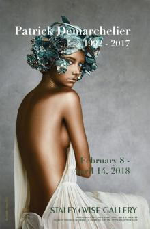 Opening Receptions, February 08, 2018, 02/08/2018, Patrick Demarchelier 1992-2017: Photos