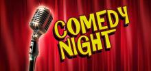 Comedy Clubs, February 15, 2018, 02/15/2018, Laughter in the City 2018