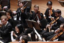 Concerts, March 20, 2018, 03/20/2018, Juilliard415 performs works by Handel and others